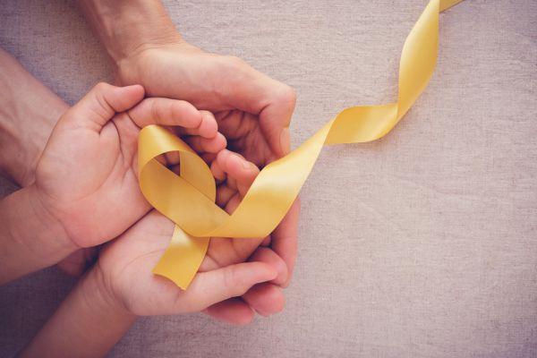 15 Φεβρουαρίου – Παγκόσμια Ημέρα κατά του Παιδικού Καρκίνου