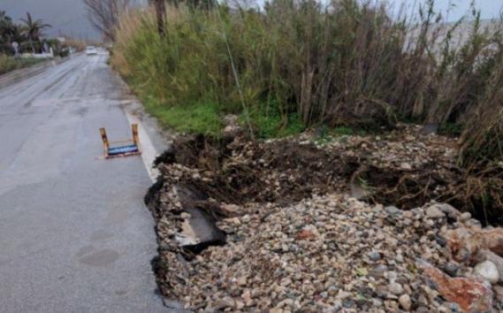 Χιόνη: Ποιες περιοχές κηρύχθηκαν σε κατάσταση έκτακτης ανάγκης