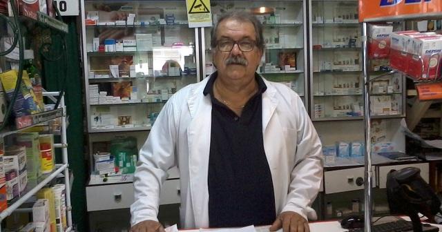 Λίστες στα φαρμακεία της Μαγνησίας για αντιγριπικά εμβόλια