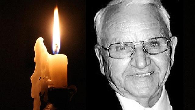 Απεβίωσε Βολιώτης της διασποράς, διακεκριμένος σεφ