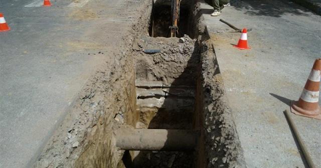 Υδρευση - αποχέτευση σε νέες βάσεις στη Σκιάθο