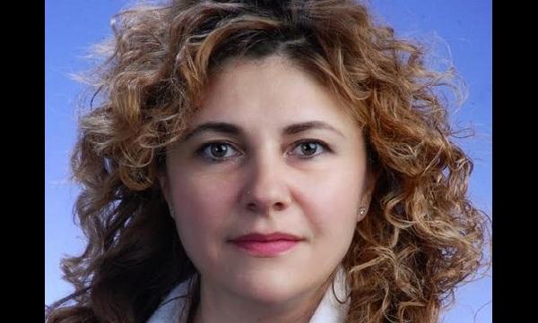 Υποψήφια με τον Αχ. Μπέο η Καθηγήτρια Εττα Γκαβαλέκα