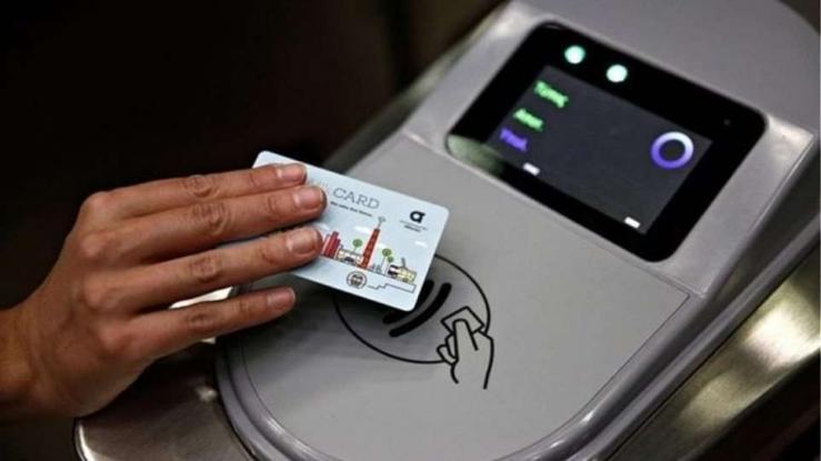Ηλεκτρονικό εισιτήριο στις αστικές συγκοινωνίες και τα ΚΤΕΛ