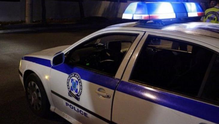 Συνέλαβαν τον εφοπλιστή Αλέξανδρο Αγούδημο