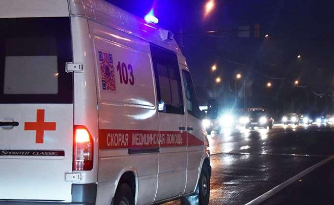 Ρωσία: Κατέρρευσε τμήμα πανεπιστημιακού κτιρίου στην Αγία Πετρούπολη
