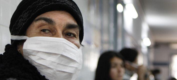 Στους 128 oι νεκροί από τη γρίπη στη Ρουμανία