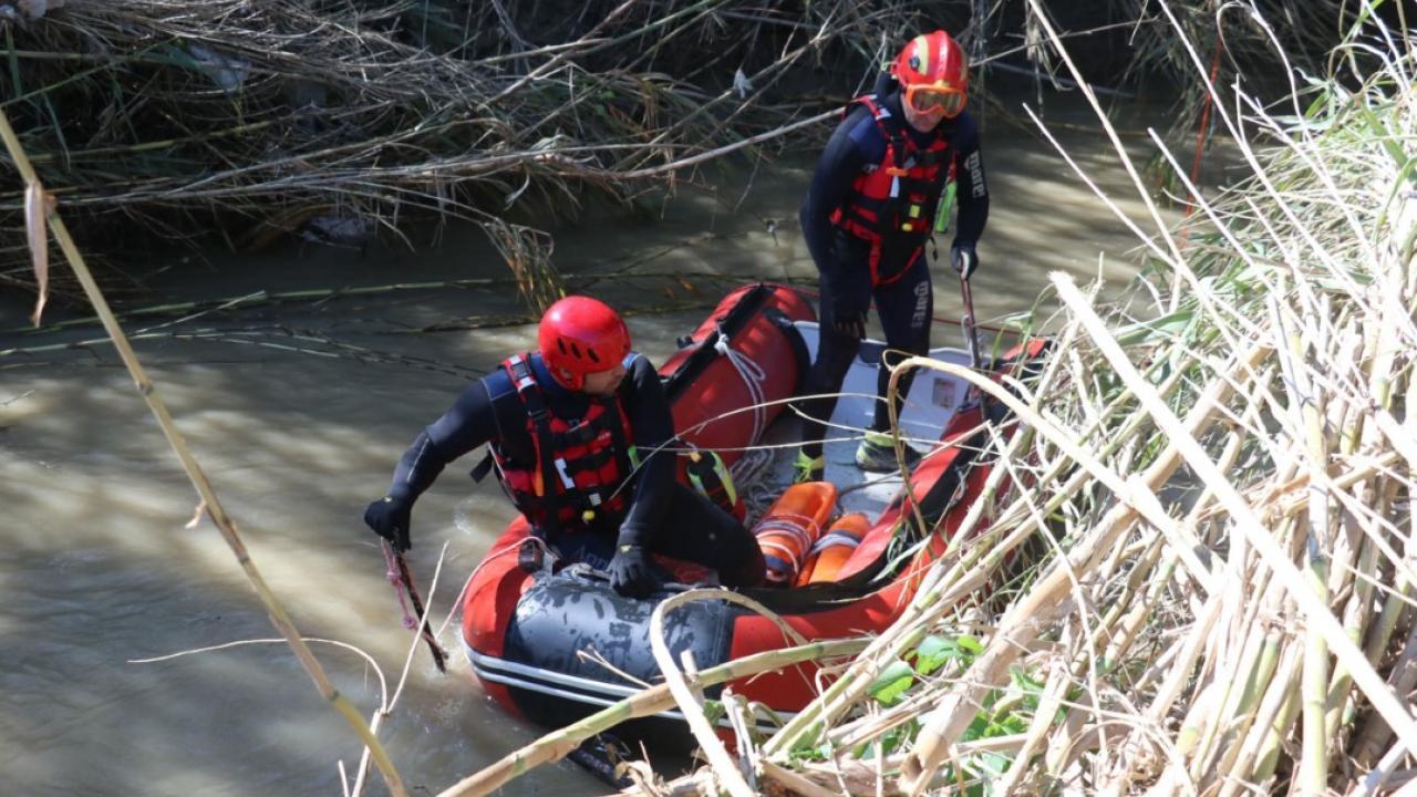 Βρέθηκε το αυτοκίνητο των 4 αγνοουμένων στην Κρήτη