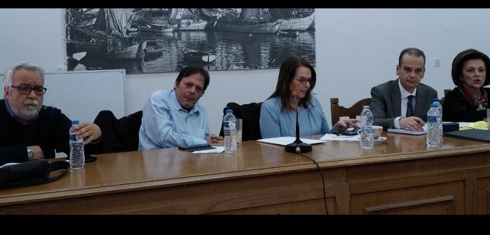 Θάνος Βούρδας: «Δεν είμαστε μάγοι, το παραδέχομαι»