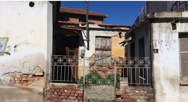 175 κτίρια «ρημάζουν» μέσα στον Βόλο