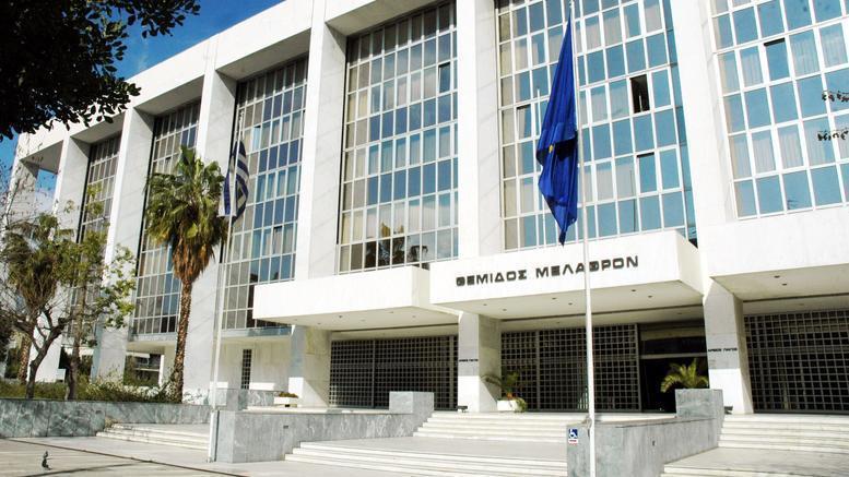 Έρευνα της Εισαγγελίας για τα δάνεια των πολιτικών κομμάτων