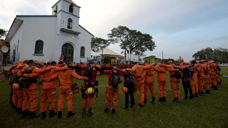 Βραζιλία: Στους 169 οι νεκροί από την κατάρρευση του φράγματος