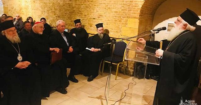 Δημητριάδος Ιγνάτιος: «Ολέθριες συνέπειες από ουδετερόθρησκο κράτος»