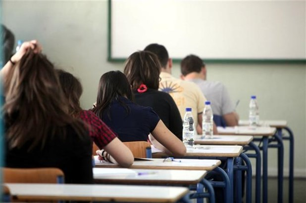 Προσλήψεις 167 αναπληρωτών εκπαιδευτικών [ονόματα]