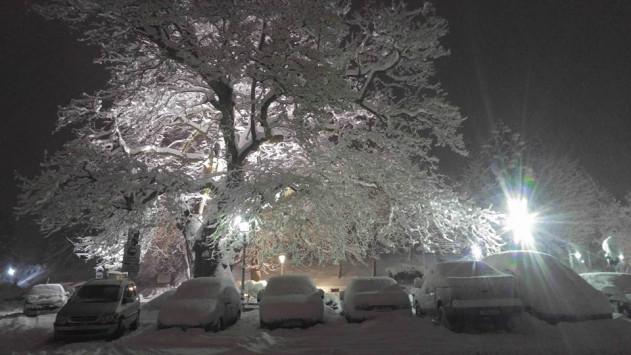Καλλιάνος: Ερχεται ιστορικός χιονιάς το σαββατοκύριακο