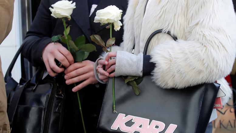 Η μόδα θρηνεί την απώλεια του Καρλ Λάγκερφελντ