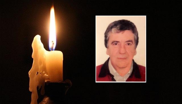 Κηδεία ΝΕΚΤΑΡΙΟΥ ΣΚΟΥΡΤΗ