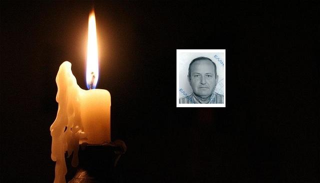 Κηδεία ΖΗΝΟΒΙΟΥ ΣΕΛΑΜΗ