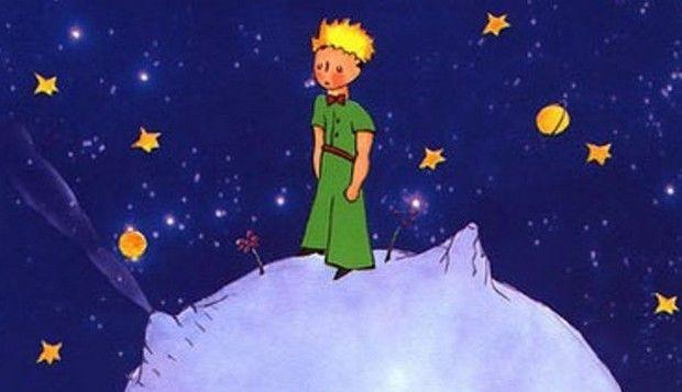 Συνάντηση ανάγνωσης του βιβλίου «Ο Μικρός Πρίγκιπας»