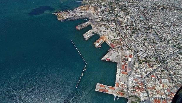 Θεσσαλονίκη: «Αγονη» η σύνδεση με τις Βόρειες Σποράδες