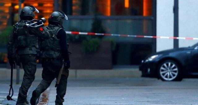 Γερμανία: 43χρονος αυτοπυρπολήθηκε μπροστά από δικαστήριο