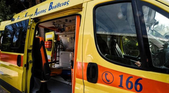 Ανείπωτη τραγωδία στη Λάρισα: Μωρό πέθανε ξαφνικά