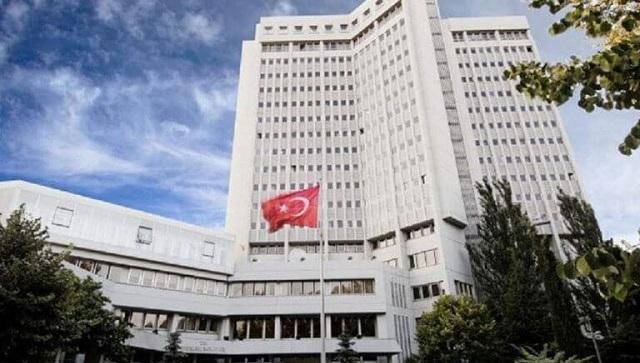 Οργή της Τουρκίας για το μπλόκο στις ενταξιακές διαπραγματεύσεις με την Ε.Ε.