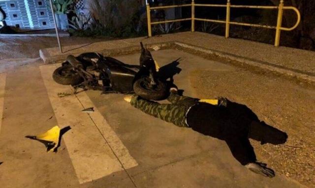 Καλαμάτα: Νέα στοιχεία για σκηνοθετημένο τροχαίο. Στο πλάνο δεν υπάρχει άνθρωπος
