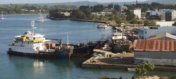 Το άγνωστο νησί στον Ειρηνικό που απαγορεύει βρεφικές πάνες & πλαστικά μίας χρήσης