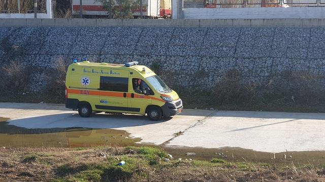 Νεκρός στην κοίτη του Ξηριά βρέθηκε 23χρονος από τη Ν. Ιωνία [photos]