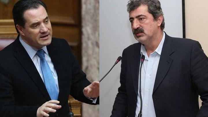 Εκδικάστηκε η αγωγή Γεωργιάδη κατά Πολάκη - Διεκδικεί αποζημίωση 300.000€