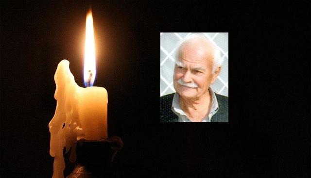 Κηδεία ΝΙΚΟΛΑΟΥ ΜΑΝΟΥΣΟΓΙΩΡΓΑΚΗ