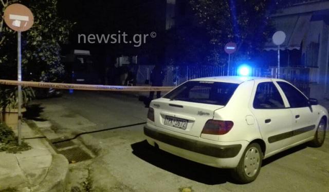 Βρέθηκε πτώμα σε προχωρημένη σήψη σε σπίτι στο Χαλάνδρι