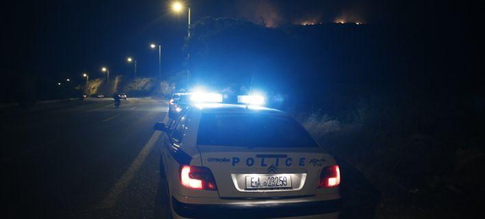 Απόπειρα δολοφονίας στα Χανιά: Πυροβόλησαν άνδρα μέσα στο αυτοκίνητό του