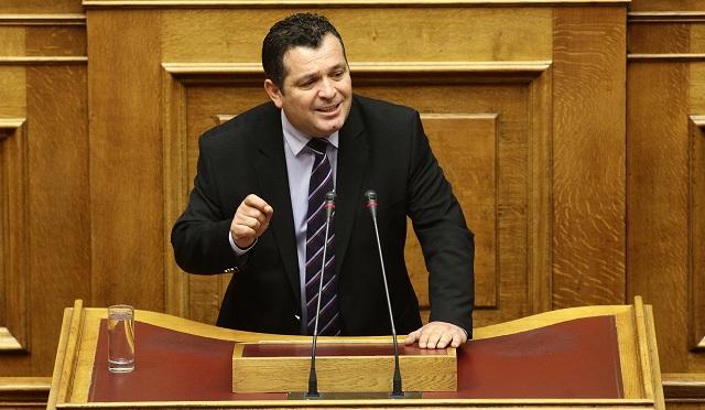 Χρ. Μπουκώρος: Οι πολιτικές του ΣΥΡΙΖΑ βλάπτουν πολύ σοβαρά το Βόλο