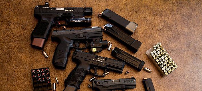 Βιομηχανία όπλων στην Γερμανία καταδικάστηκε για παράνομες πωλήσεις στο Μεξικό