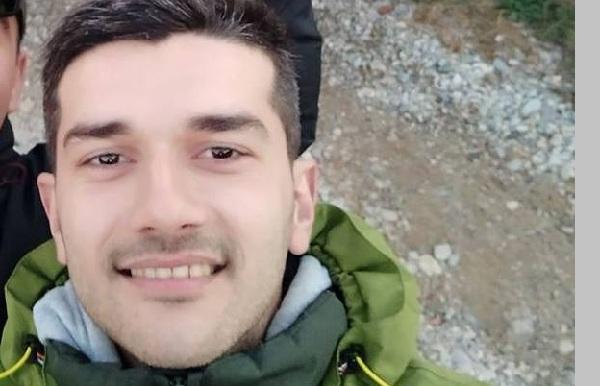 Βαρύ πένθος για τον αδικοχαμένο 23χρονο Βολιώτη