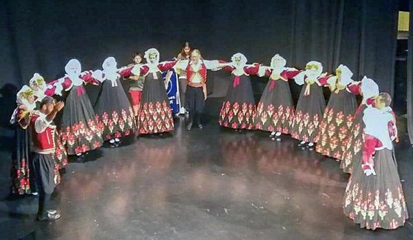 Δωρεά στον Πολιτιστικό Σύλλογο Αλοννήσου