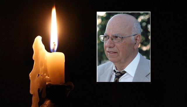 Απεβίωσε ο γιατρός Γεώργιος Μπίτης