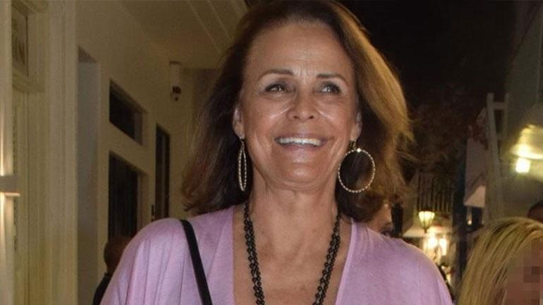 Δύσκολες στιγμές για την Κορίνα Τσοπέη: Έφυγε από τη ζωή ο αδελφός της