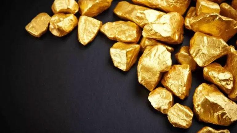 Χειροπέδες σε 55χρονο για παράνομη κατοχή λιωμένου χρυσού