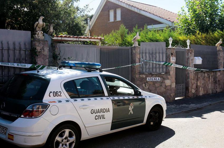 Μαδρίτη: Σκότωσε τη μητέρα του, την τεμάχισε και την φύλαξε σε πλαστικά κουτιά