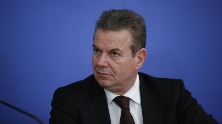 Πετρόπουλος: 120 δόσεις για χρέη από 6.000 ευρώ και πάνω
