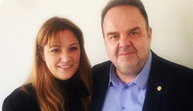 Νίκος Αγγελέτος: Ο Βόλος θα μεταμορφωθεί σε δήμο πρότυπο