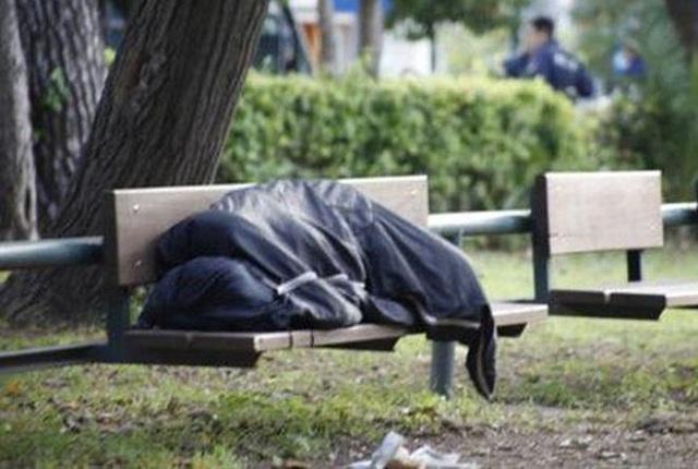 Αμεση ανταπόκριση για άστεγο