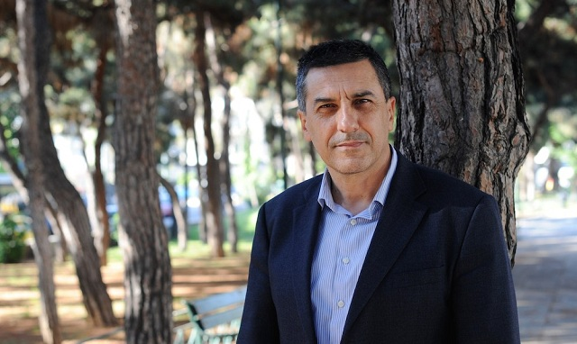Ανακοινώνει υποψηφίους στη Μαγνησία η «Πρωτοβουλία» του Δ. Κουρέτα