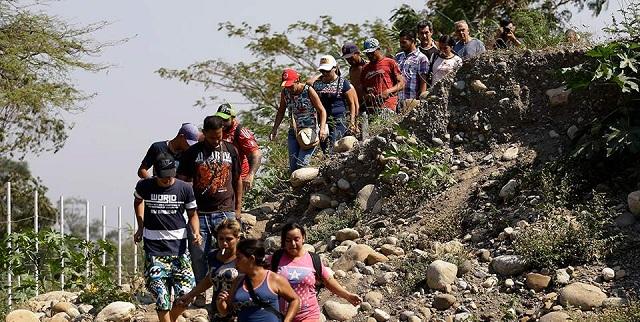 Τέσσερις νεκροί και 58 τραυματίες από σφαίρες κατά τη διάρκεια των συγκρούσεων στη Βενεζουέλα
