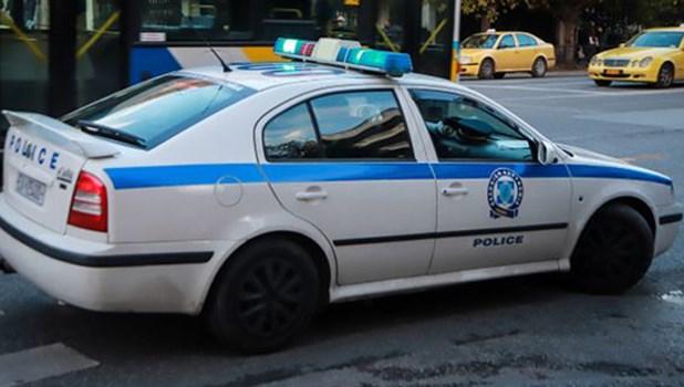 Aνθρωποκυνηγητό για τη σύλληψη διαρρηκτών στα Τρίκαλα