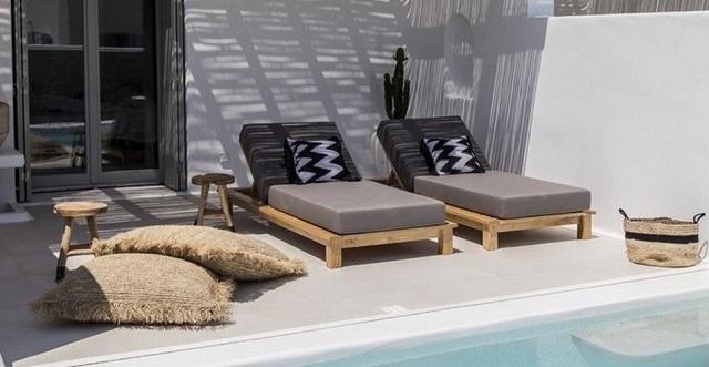 Adorno Beach Hotel, η απόλυτη εμπειρία διαμονής στη Μύκονο