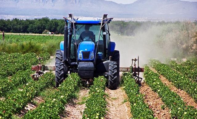 Υποβολή αιτήσεων για ανάπτυξη μικρών γεωργικών εκμεταλλεύσεων