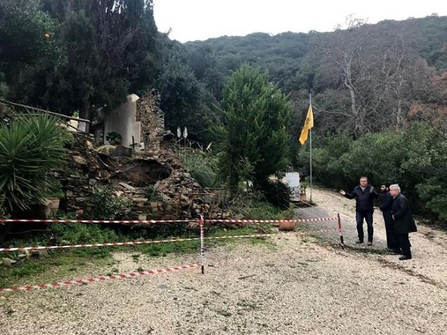 Μετρά τις πληγές της η Κρήτη: 5 νεκροί και μεγάλη καταστροφή